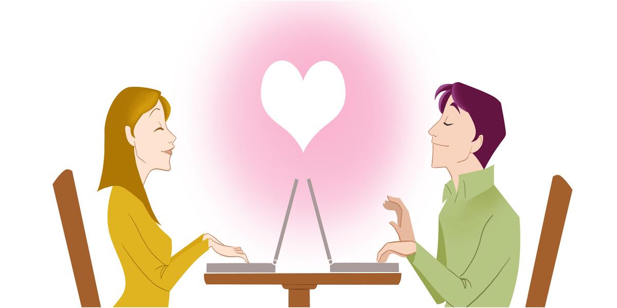 les rencontres en ligne