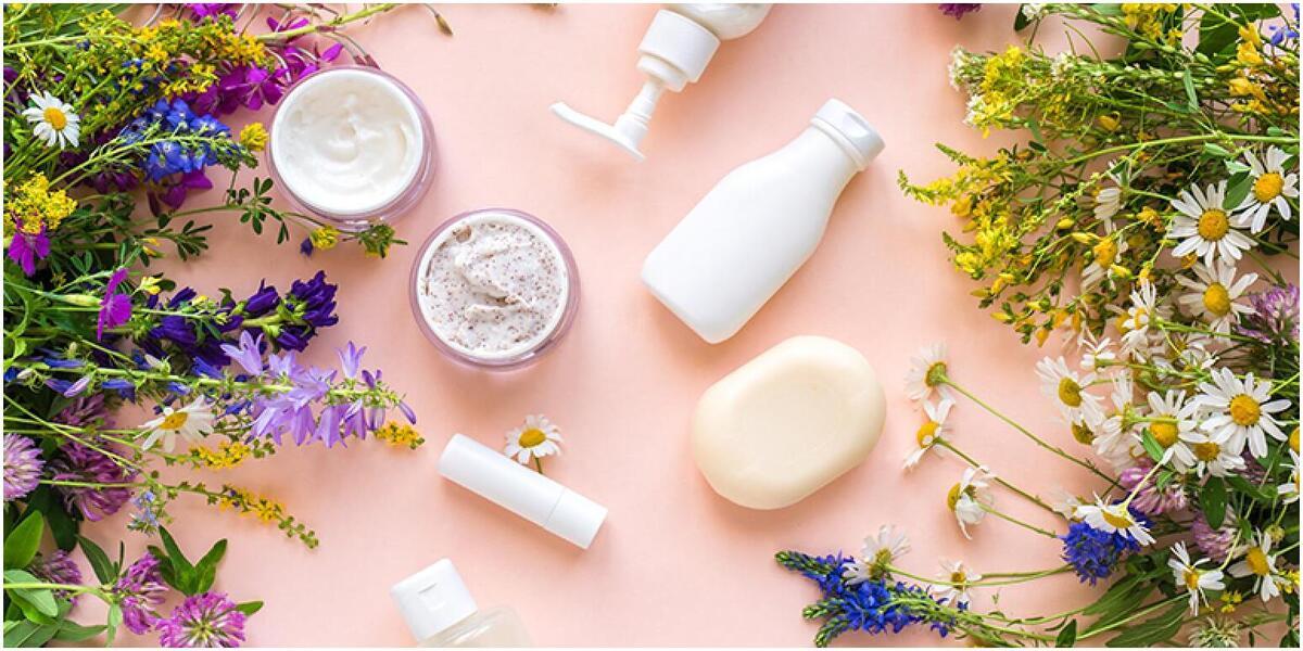 produits cosmetiques naturel